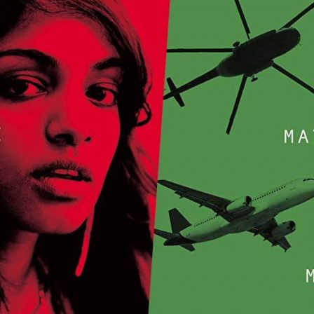 Maya / Matangi / M.I.A. Documentary Film