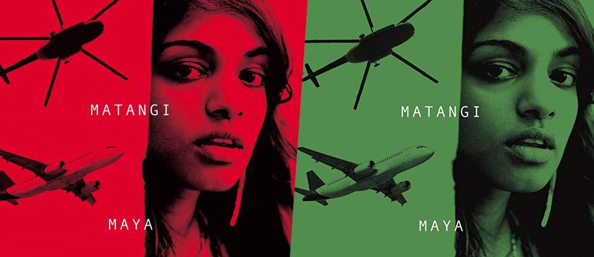 Maya / Matangi / M.I.A. Documentary Film